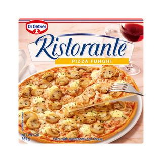 Ristorante Fungi Pizza 365g