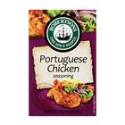 Robertsons Portuguese Chicken Spice Refill 75g