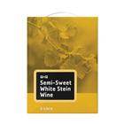 PnP Semi-Sweet Stein 5 l