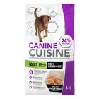 Canine Cuisine Adult Large Chic&rice 6 Kg