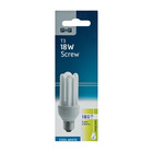 PnP Energy Save 18w Cool White Screw In