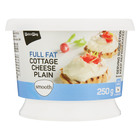 PnP Smooth Creamed Cottage Cheese 250g