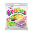Mister Sweet Candy Fruity Chews 60g