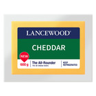 Lancewood Mild Cheddar Cheese 450g