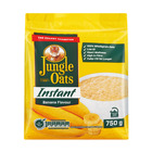 Jungle Instant Porridge Banana 750g