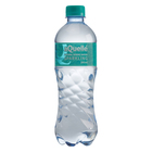 Aquelle Sparkling Natural Spring Water 500ml