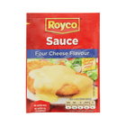 Royco Four Cheese Flavour Sauce