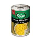 Rhodes Whole Kernel Corn 410g