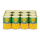 Koo Whole Kernel Corn 410g x 12