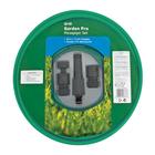 Garden Pro Garden Hose & Starter Kit 20m