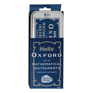 Helix Oxford Maths Set