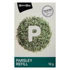 PnP Parsley Refill 12 GR