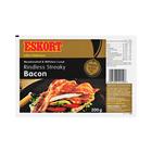Eskort Streaky Bacon 200g