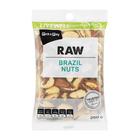 PnP Live Well Raw Brazil Nuts 250g