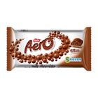 Nestle Aero Smooth Milk Chocolate with  an Aerated Milk Chocolate Centre 135g