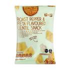 PnP Roast Pepper & Feta Lentil Snack 22g