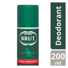 Brut Original Body Spray Deodorant 200ml