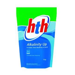 Hth Alkalinity Up 1 KG