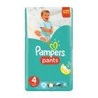 Pampers Disp Pants Maxi Jumbo Pack 52ea