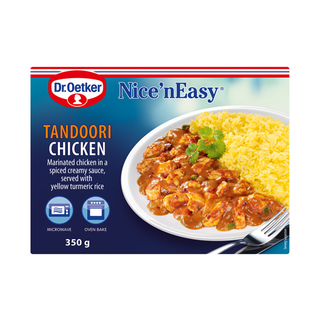 Nice'n Easy Thandoori Chicke n 350 GR