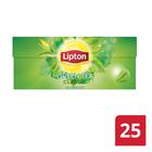 Lipton Clear Green Mint Flavoured Green Tea 25s