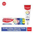 Colgate Total 12 Advanced Whitening, Multibenefit Toothpaste 150ml