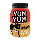 Yum Yum Smooth Peanut Butter 800g