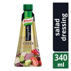 Knorr Salad Dressings Greek 340ml