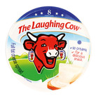 Bel Laughing Cow Plain Cheese 120g
