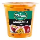 Rhodes Topping Granadilla Pulp 240g