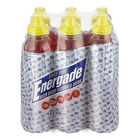 Energade Sports Drink Mixed Berry 500ml x 6