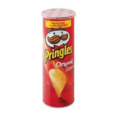 Kellogg's Pringles Original 110g ...