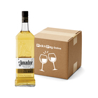 El Jimador Reposado Tequila 750 ml x 12