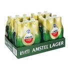 Amstel Lager NRB 330ml x 24