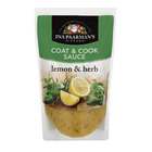 Ina Paarman's Lemon & Herb Coat N Cook Sauce 200ml