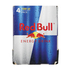 Red Bull Energy Drink 250ml 4ea