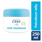 Baby Dove Rich Moisture Petroleum Jelly 250ml