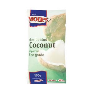 Moir's Fine Coconut 500g