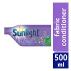 Sunlight Fabric Conditioner Refill Lavender Smiles 500ml