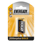 Eveready Power Plus Gold 9v