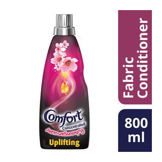 Comfort Fabric Conditioner Uplifting 800ml