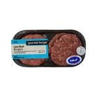 PnP Butchery Beef Burgers - Avg  Weight 400g