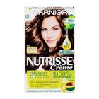 Garnier Nutrisse 3.23 Dark Quartz Permanent Hair Colour