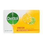 Dettol Soap Fresh 175g