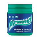 Wrigley's Menthol Botle Gum