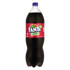 Fanta Grape Plastic Bottle 2l