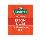 Robertsons Epsom Salts 100g