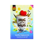 Hug In A Mug Vanilla Cappuccino 10 x 24g