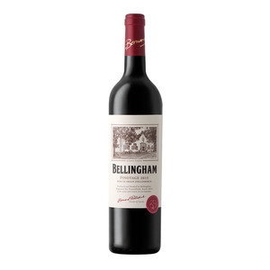 Bellingham Homestead Pinotage 750ml