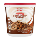PnP Low Fat Chocolate Chip Yoghurt 1kg